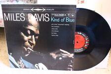 Miles Davis Kind of Blue 2010