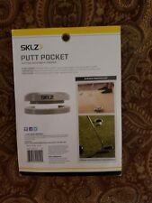 Sklz Putt Pocket Golf Accuracy Trainer - Gray