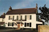 Goring by Sea Worthing West Sussex The Bull Inn Postcard 16N