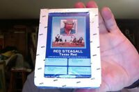 Red Steagall- Texas Red- new/sealed 8 Track tape