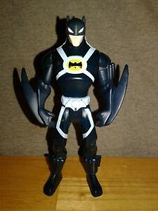 The BATMAN Figure 2004