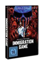 IMMIGRATION GAME (DENISE ANKEL, KATHARINA SPORRER,...) DVD NEU