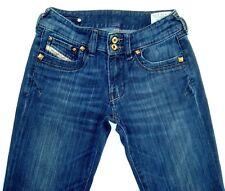 Diesel Wmns Ronhar Ital Dsgr Jeans 24x30