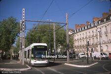 Nantes, France Tram Slide Package 3--Original Slides