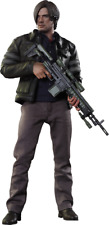 """RESIDENT EVIL 6 Leon S Kennedy 1/6 Action Figure 12"""" Hot Toys Sideshow VGM22"""