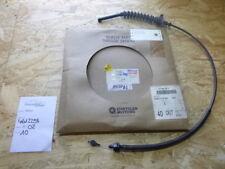 Chrysler Voyager GS '96-'97 2.4 Gaszug Seilzug Gaspedal Cable 4612298 Kickdown