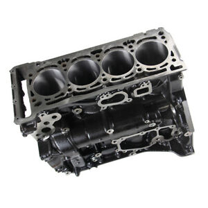 2.0T EA888 Engine Block Fit For VW Golf Jetta Tiguan Audi A4 A5 Q3 Q5