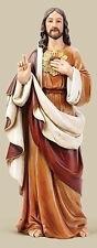 """24"""" Sacred Heart Of Jesus Indoor Outdoor Garden Statue Joseph's Studio # 65962"""