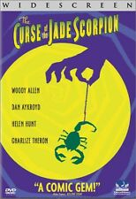The Curse of the Jade Scorpion DVD (US Import R1) Woody Allen, Helen Hunt