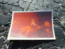 Beatles Paul McCartney w/WINGS Private Snapshot Photo 1976 #7 - w/LINDA