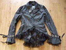 Unbranded Classic Neckline Coats & Jackets Blazer for Women
