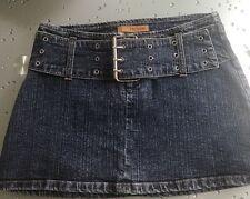 Beautiful Denim Skirt For Girls Size 5 Junior( Like Size 12-14)