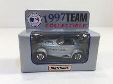 1997 Florida Marlins Baseball Limited Edition Prowler Matchbox Nib