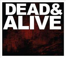 THE DEVIL WEARS PRADA Dead & Alive CD+DVD sealed