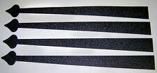"""Garage Door Decorative Hardware - MAGNETIC - Works on ANY Steel Door - 24"""""""