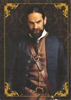 Outlander Season 2 CHARACTER BIOS Trading Card Insert C3 / MURTAGH FRASER