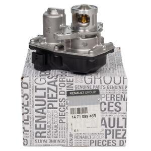 ORIGINAL Renault AGR Ventil MEGANE 3 SCENIC 3 TRAFIC 3 1.6 dCi 147109948R