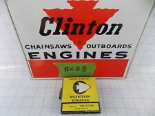 Nos Clinton Engine Piston Ring Rings Set 233-137-500. For 1