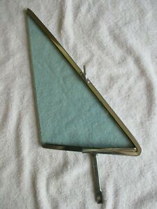 NICE 1963 1964 1965 BUICK RIVIERA SOFT RAY TINTED PASSENGER'S RH VENT WINDOW