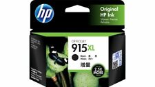 HP 915xl Black Original Ink Cartridge 3YM22AA