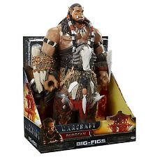 World of warcraft huge 18 pouces burent big figs figure brand new boxed! jakks