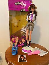 VINTAGE BEVERLY HILLS 90210 BRENDA WALSH DOLL Mattel