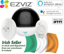 EZVIZ C6T RF Edition Smart Home Security Alarm System with Wifi camera autotrack