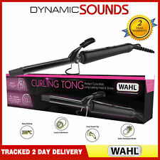 Wahl ZX910 13mm Ceramic Hair Curling Tong Wand Iron Styler