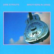 DIRE STRAITS - BROTHERS IN ARMS 1996 UK REMASTERED CD