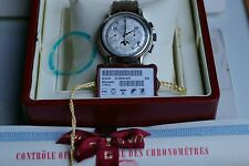 Zenith El Primero Vollkallendarium Chronometer Chronomaster Chronograph full set