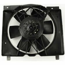 Radiator Cooling Fan For 88-94 Jeep Cherokee 88-92 Comanche