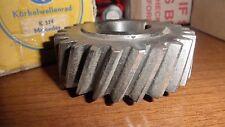NOS CKC#K373,Mercedes#1810520003 OM636,W136,W191,W120,170D,180D Crankshaft Gear!