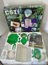 (5218) CSI: Forensic Entomology Kit - NIOB