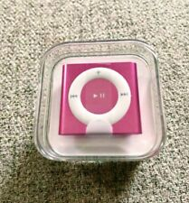 APPLE IPOD SHUFFLE DIGITAL PLAYER  2GB PINK- NIB- STILL SEALED BRAND NEW
