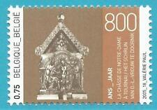 Belgique de 2005 ** cachet MiNr. 3473-coffre!