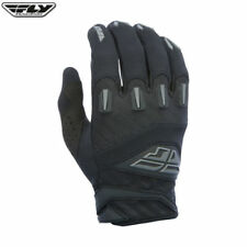 Gants de cross noirs Fly