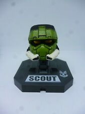 Halo Coleccionable cascos Scout 2009 Microsoft Corp oficial Xbox 360