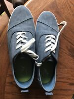 GBX Mens Size 12 Lace-Up Shoes Sneakers