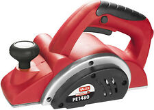 Pialla pialletto elettrico Valex PE1480 Elettrica piallatrice per piallare 480W