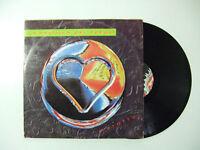 """Moratto – La Pastilla Del Fuego - Disco Mix 12"""" Vinile ITALIA 1993 Trance"""