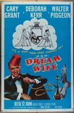 DREAM WIFE (1953) 26075