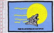 Indian Tribal Flag Saskatchewan Fond du Lac Denesuline Canada First Nation Sask