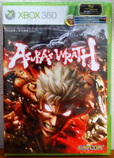 Xbox 360 Game - Asura's Wrath (New)