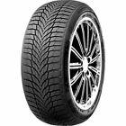 4 New Nexen Winguard Sport 2 Winter Snow Tires - 21545r17 91v 215 45 R17