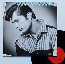 """Vinyle 33T Jesse Garon   """"Jesse Garon et l'age d'or"""""""