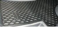 Mercedes Benz Original Allweather Rubber Floor Mats W 639 Viano /Vito RHD New