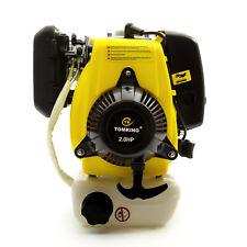 Tomking Outboard Motor Engine 2hp 4 Stroke 53cc Pullstart Honda GXH50 Repair 4T