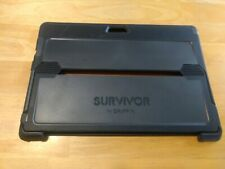 "Griffin Survivor 10.8"" Microsoft Surface Black Shell Tablet Case"