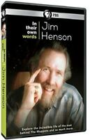 In Their Own Words: Jim Henson [New DVD]