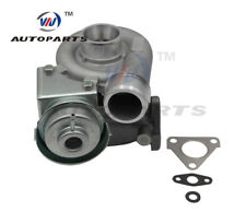 Turbocharger 49135-07300 for Hyundai Santa Fe 2.2L Diesel Engine